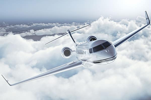 Canada to USA Corporate Private Jet Services
